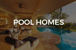 Pool Homes in South Florida