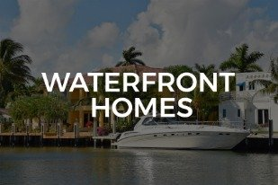 Waterfront Homes in Palm Beach County