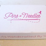Pins + Needles Craft Kit Review
