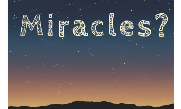 Got Miracles?