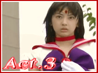Act 03 - The Third Guardian is Rei, The Shrine Priestess