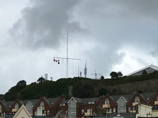 Signal Station