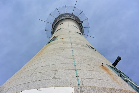 Hanois Lighthouse