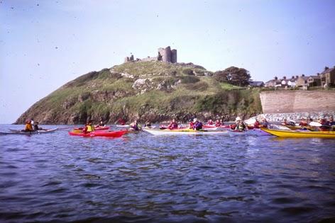 Cricceth Castle