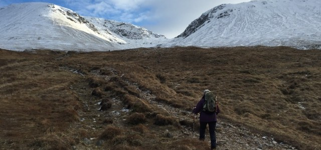 Memorable Mountain Day – Bridge of Orchy