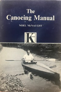Sea kayaking books