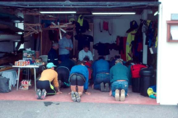 Jersey Canoe Club