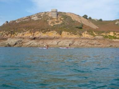 Jersey Kayak Guide