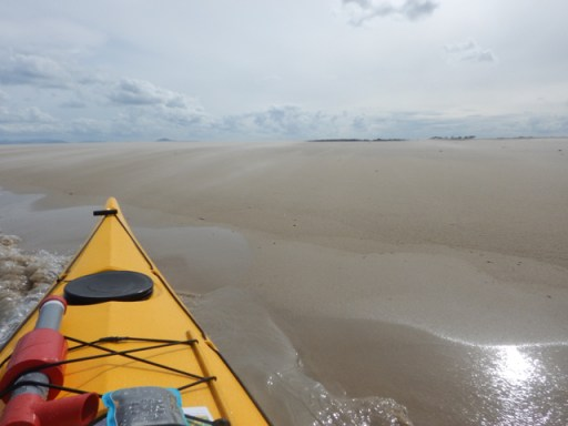 Australian Sea Kayking
