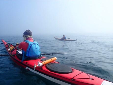 Alderney Fog