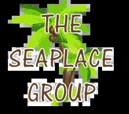 Seaplace Logo