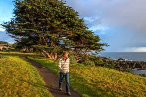 Baby Boomers travel trends, Watching this Video Makes You Laugh,ocean bluff trail, private courtyard, Dog friendly,Kid friendly, Sea Ranch, Abalone Bay, Vacation Rental, oceanfront