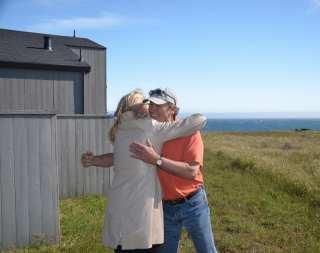 Sea Ranch , Vacation Rental, Abalone Bay