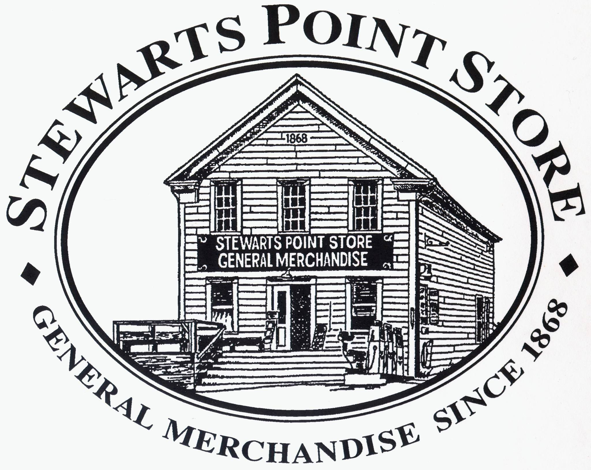 Stewarts Point Store Opening Soon