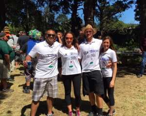 nonprofits, Point Arena High School Golf ,golfers holiday