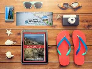 digital nomad, Digital Walking Tours