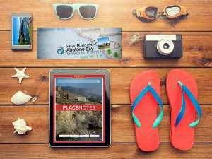 digital nomad, Digital Walking Tours