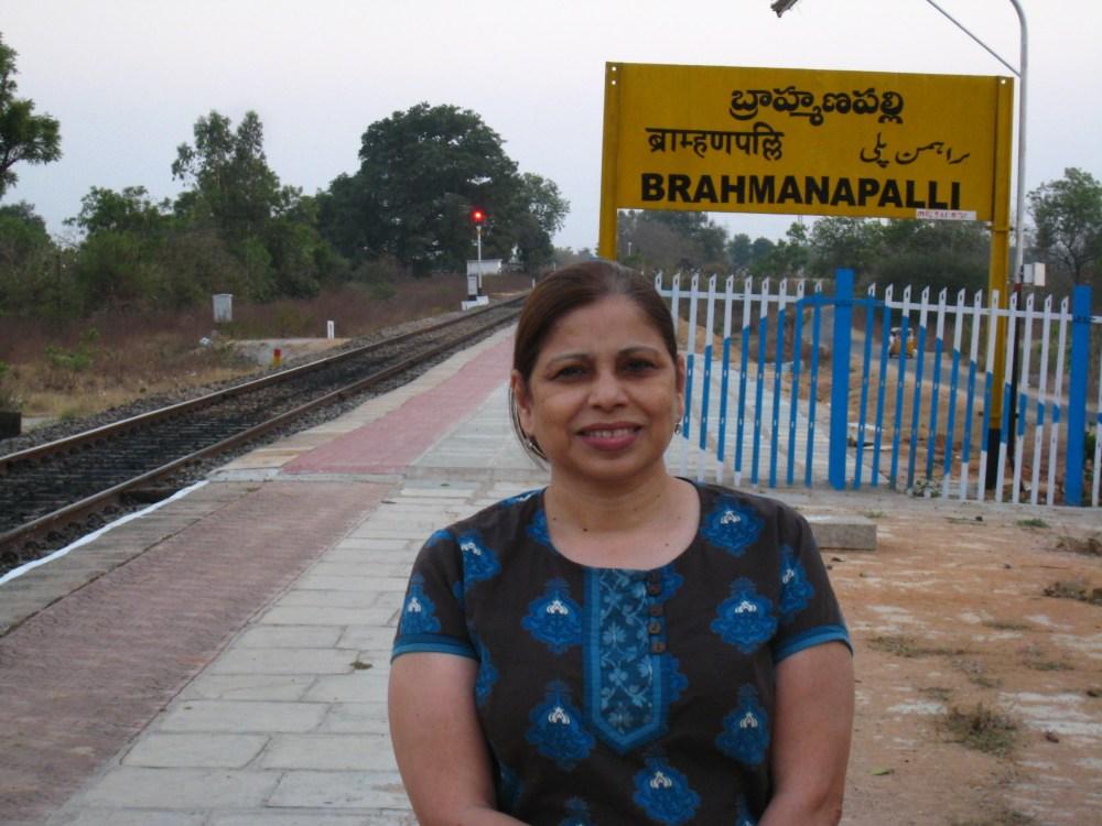 Incident in Brahmanpalli (2/6)