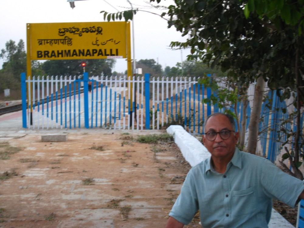 Incident in Brahmanpalli (4/6)