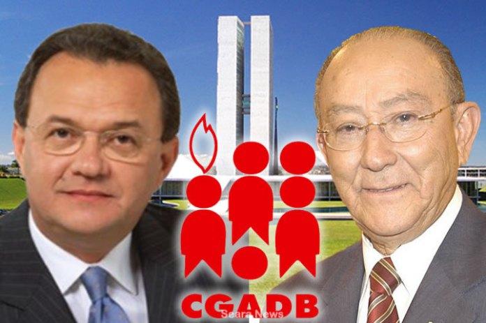 Convenções do sul divulgam manifesto pela unidade das ADs no Brasil