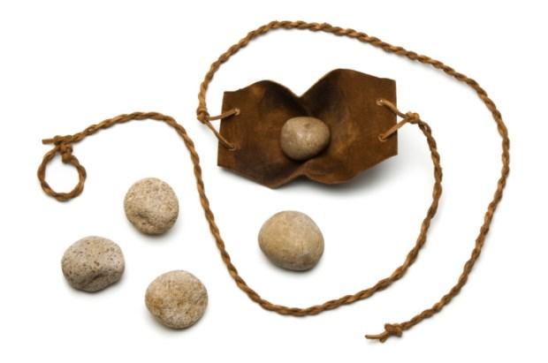 As cinco pedras de Davi   Seara News
