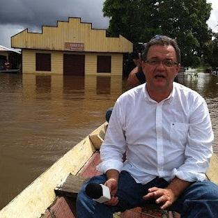 Desligamento do Pr. Samuel Câmara da CGADB