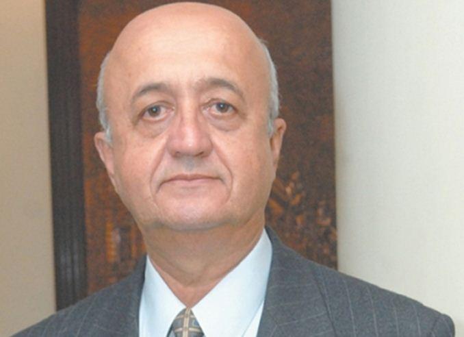 Pastor Enoque Castro Pereira - Presidente da APEGV