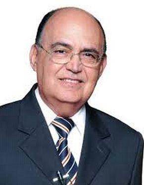 Pr. Elinaldo Renovato de Lima