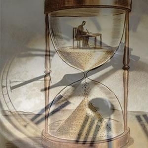 O Homem: Seu Mundo, Seu Tempo, e Suas Prioridades