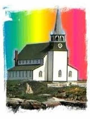 Um Engano Chamado 'Teologia Inclusiva' ou 'Teologia Gay'
