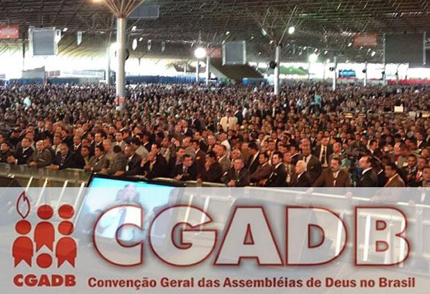 (Seara News) - A CGADB que as Assembleias de Deus querem