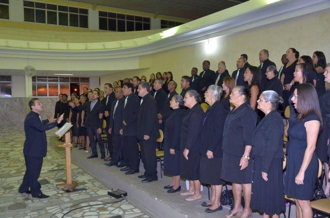 Coral da Ieada: Músicas que formaram a identidade da Igreja