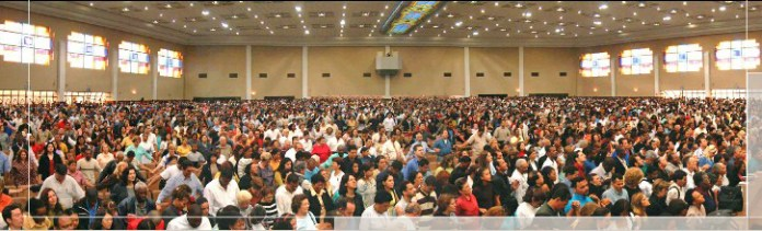 Igrejas Neo-Pentecostais