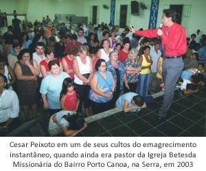 Pr. Cesar Peixoto