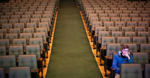 Por que tantos crentes têm deixado suas igrejas?