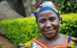 Dia das Mães na Nigéria