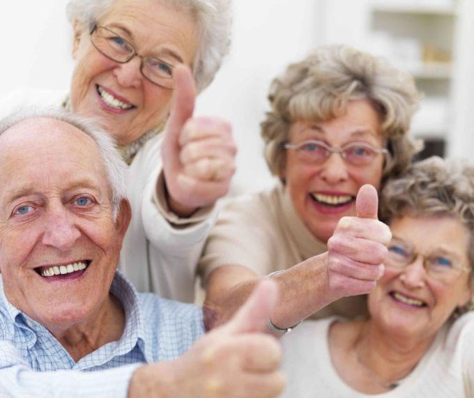 Como enfrentar vitoriosamente a velhice
