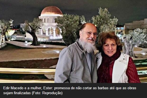 O suntuoso 'Templo de Salomão' - 06