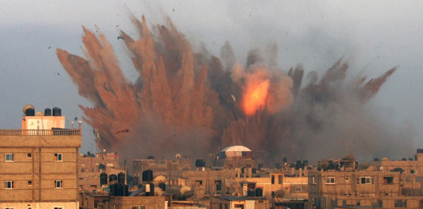 Brasil chama de 'inaceitável' violência em Gaza e convoca embaixador