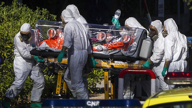 Morre na Libéria missionária que trabalhava com padre espanhol infectado por ebola