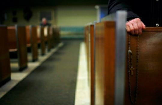 A Espanha é um cemitério da igreja evangélica, analisa líder da Assembleia de Deus no país