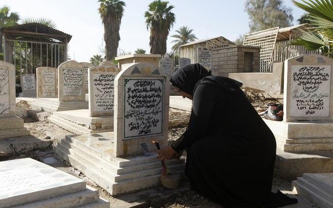 Anistia Internacional acusa Estado Islâmico de limpeza étnica