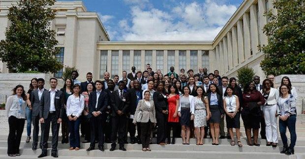 ONU abre inscrições para Programa de Estudos de Pós-Graduação em Genebra