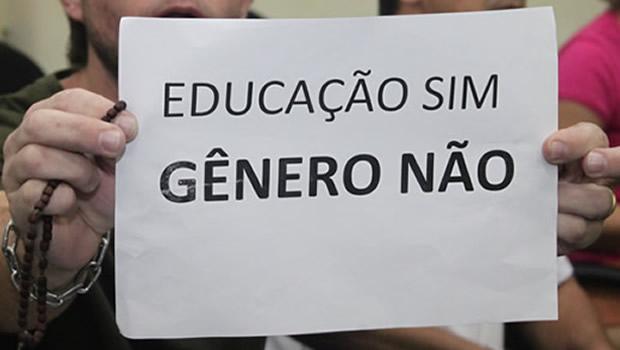 Educação sim!