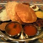 本場の味、完全菜食の南インド料理屋さん『ヴェジハーブサーガ』@御徒町