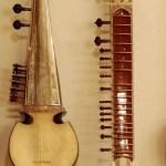 世界の民族楽器あれこれ(インドとミャンマーの弦楽器)