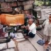 人々との出会いもアンコール遺跡巡りの楽しみのひとつ【カンボジア】