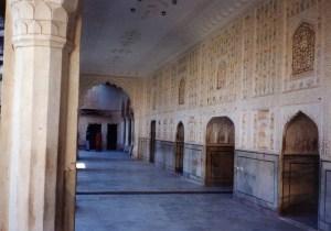 ジャイプル、アンベール城