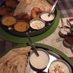 本格派南インド料理屋さん『マドラスミールス』@新丸子