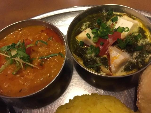 新宿ボンベイ カレー・インド料理